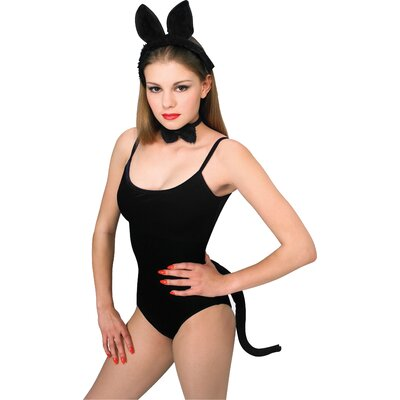 Rubies Cat Costume Accessory Kit