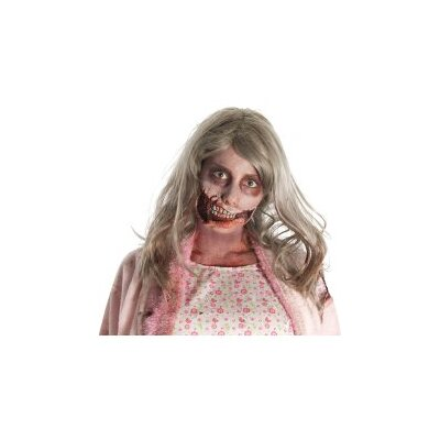 Rubies Walking Dead Little Girl Prosthetic Mouth
