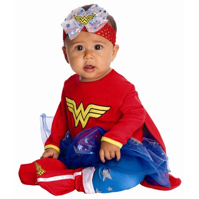Rubies Wonder Woman Onsie Costume