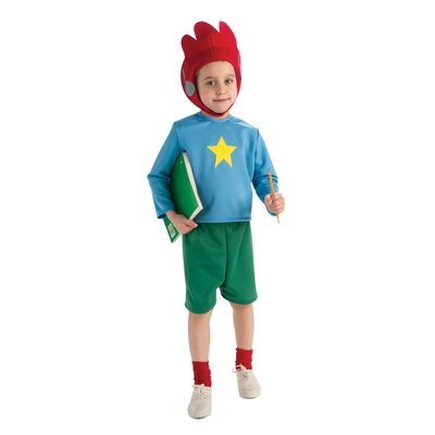 Rubies Scribblenauts Maxwell Child Costume