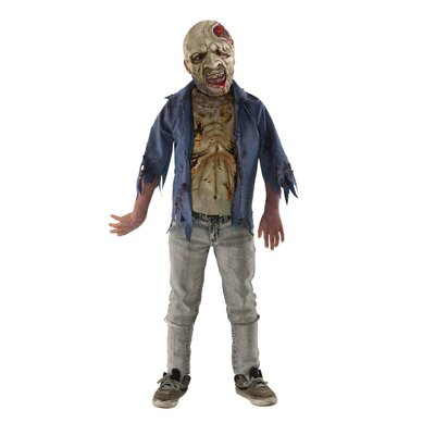 Rubies Large Decomposed Zombie Costume