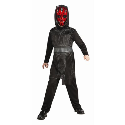 Rubies Star Wars Darth Maul Blister Set