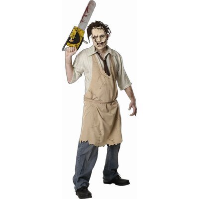 Rubies Leatherface Adult Costume