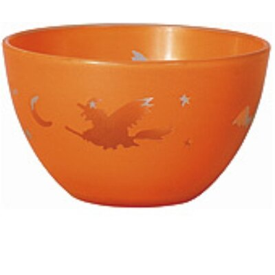 Rubies Party Bowl