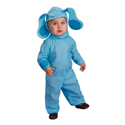 Rubies Blues Clues Child Costume