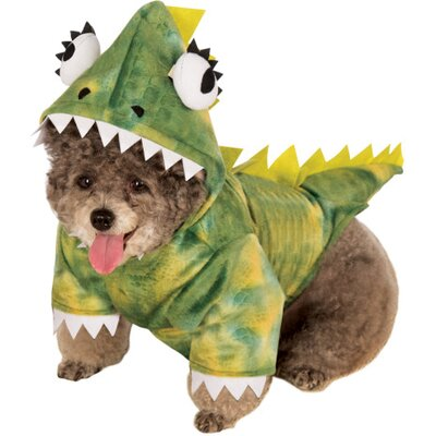 Rubies Dinosaur Dog Costume