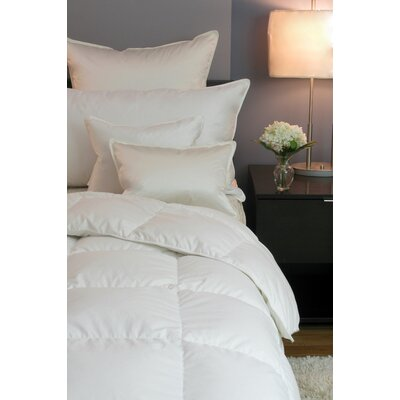 Cozy Down Lullaby Siberian Lightweight Goose Down Comforter
