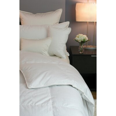 Lullaby Siberian Year-Round Fill Power Goose Down Comforter