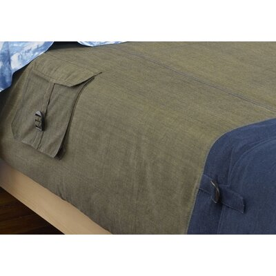 Freckles Urban Duvet Set