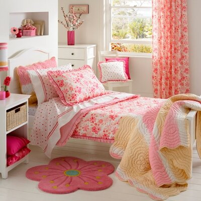 Florette Bedding Collection