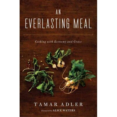 Simon & Schuster An Everlasting Meal; Cooking with Economy and Grace