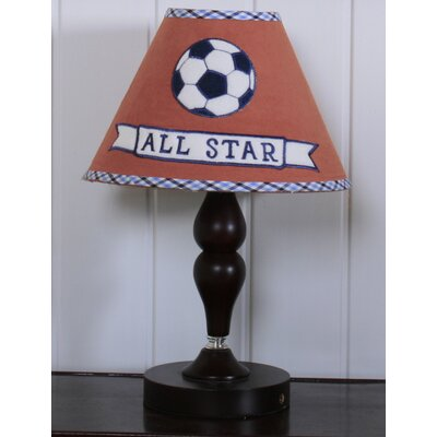 Geenny Lamp Shade - All Star Sport