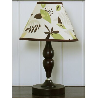 Geenny Lamp Shade - Autumn Leaf