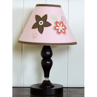 Geenny Lamp Shade for Floral Dream Crib Bedding Set