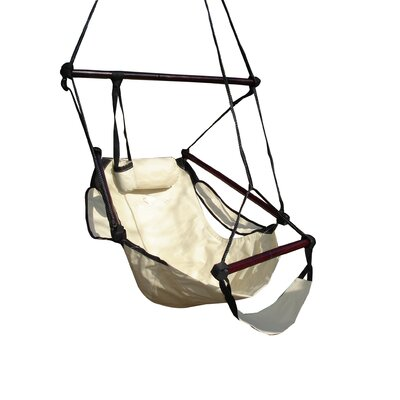 Vivere Hammocks Hanging Hammock Chair