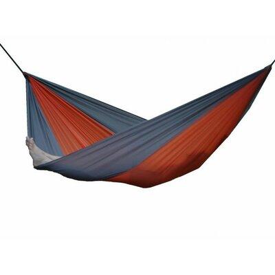 Vivere Hammocks Parachute Nylon Fabric Hammock
