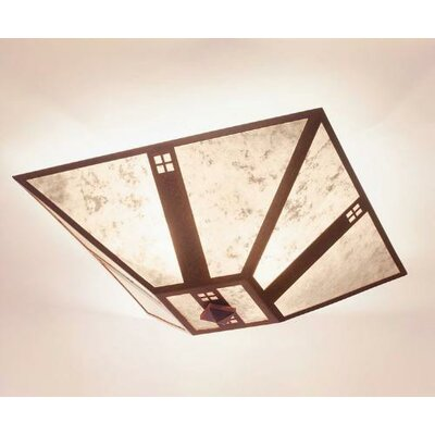 Pasadena Drop Ceiling Mount