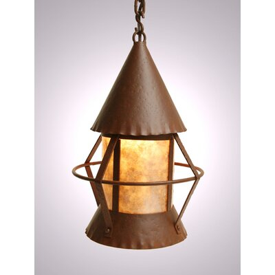 Gig Harbor 1 Light Pendant