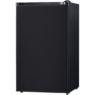 Energy Star 4.4 Cu. Ft. Compact Refrigerator