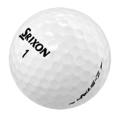 ReLoad High Grade Srixon Z Star XV Golf Ball (Set of 24)