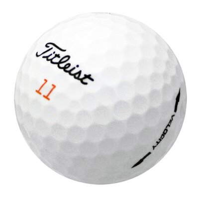 ReLoad High Grade Titleist Velocity Golf Balls (Set of 36)