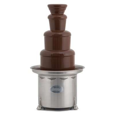 Sephra The Montezuma 3 Tier Chocolate Fountain