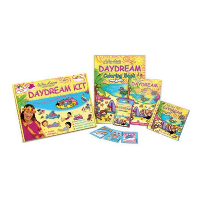 Wai Lana Little Yogis Daydream Kit