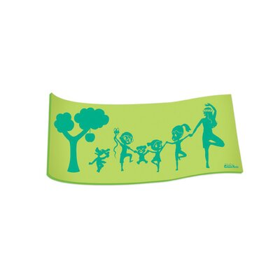Wai Lana Little Yogis Eco Mat