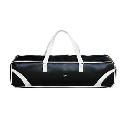 Wai Lana Black and White Retro Bag