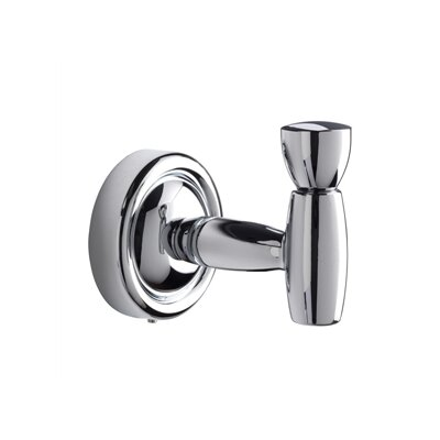 Croydex Flexi-Fix Robe Hook