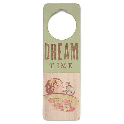 "Tree by Kerri Lee ""Dream Time"" Door Hanger"