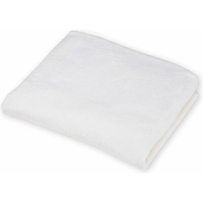 Heavenly Soft Chamois / Chenille Mini Crib Sheet