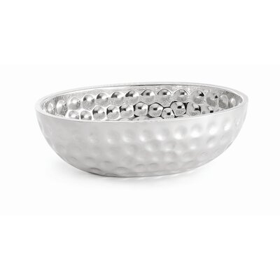 "Tablecraft Bali Double 8.5"" Bowl"
