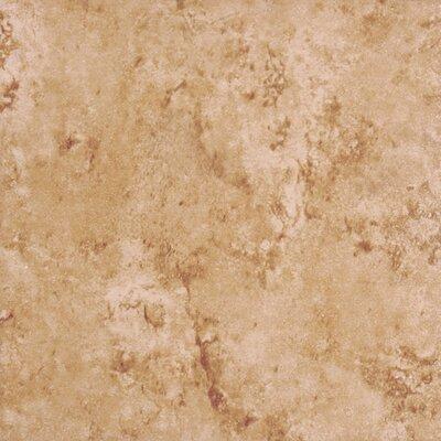 Bruselas 16 Quot X 16 Quot Ceramic Floor Tile In Gold Wayfair