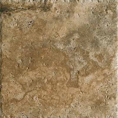 "Marazzi Archaeology 6-1/2"" x 6-1/2"" Modular ColorBody Porcelain in Chaco Canyon"