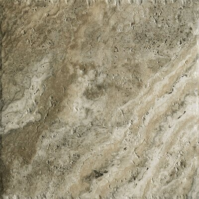 "Marazzi Archaeology 20"" x 20"" ColorBody Porcelain in Crystal River"