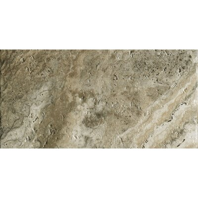 "Marazzi Archaeology 6-1/2"" x 13"" Modular ColorBody Porcelain in Crystal River"