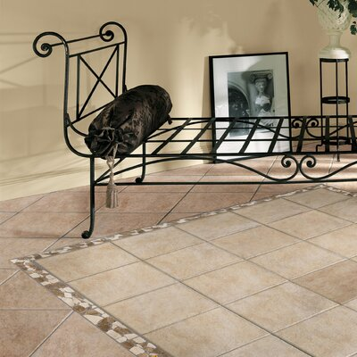 "Marazzi Safari 12"" x 12"" Floor Field Tile in Botswana"