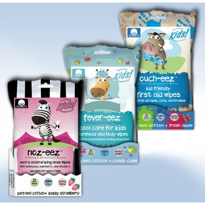 Natural Essentials Natural Essentials Kids Bundle Gift Pack