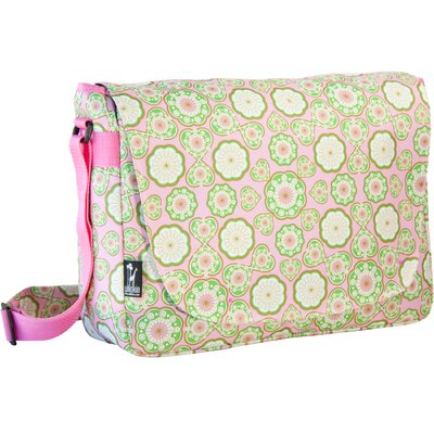 Wildkin Ashley Majestic Laptop Messenger Bag