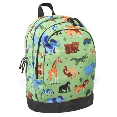 Olive Kids Wild Animals Backpack