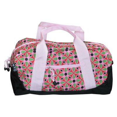 Kaleidoscope Kid Duffel Bag