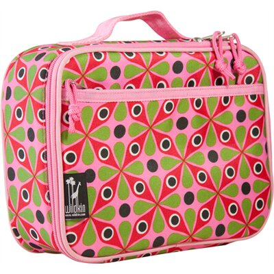 Kaleidoscope Lunch Box