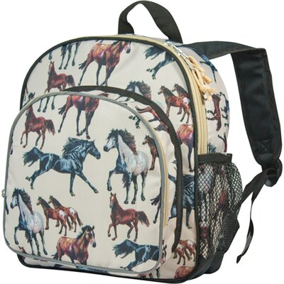 Horse Dreams Pack'n Snack Backpack