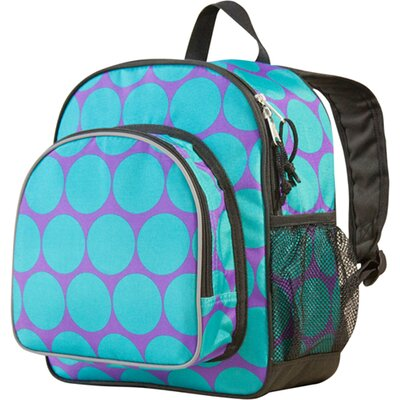 Big Dots Pack'n Snack Backpack
