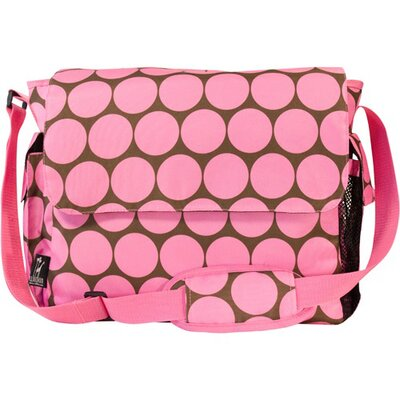 Wildkin Ashley Diaper Bag