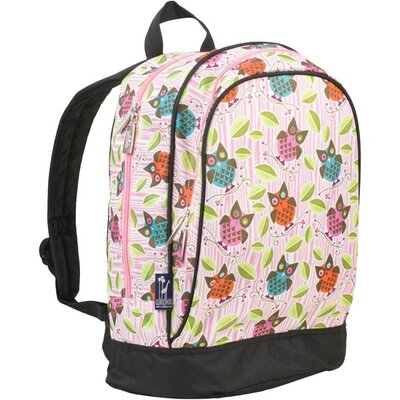 Owls Sidekick Backpack