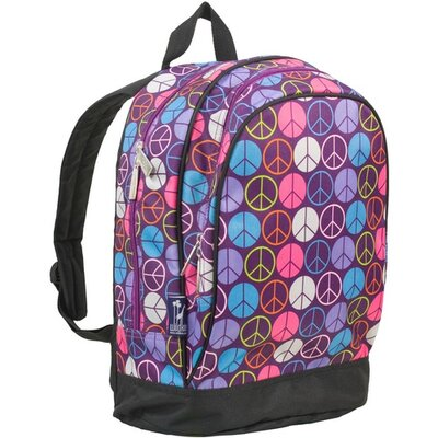 Peace Signs Sidekick Backpack