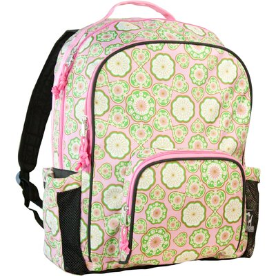 Ashley Majestic Macropak Backpack