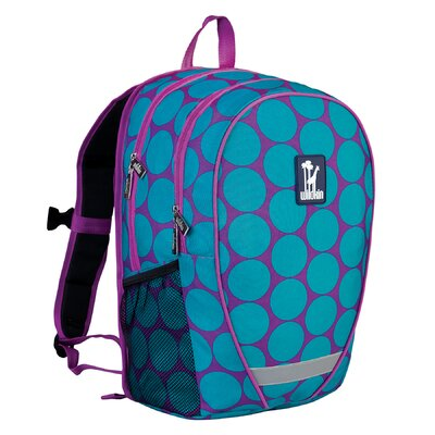 Ashley Big Dot Comfortpack Backpack
